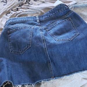 PacSun Skirts - Skirt size 26